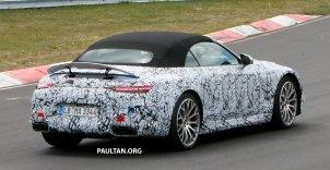 Mercedes-AMG-SL63-at-Nurburgring-12-spied