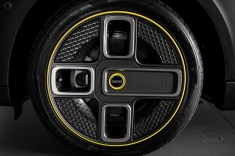 10. The New MINI Electric-BM
