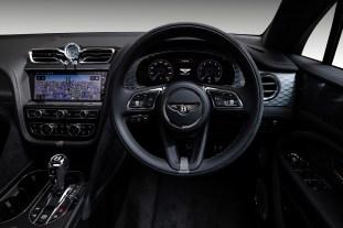 2021 Bentley Bentayga Speed Launched in Malaysia