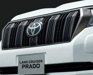 2021 Toyota Land Cruiser Prado 70th Anniversary_Japan-6