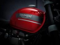 2021 Triumph Speed Twin Detail - 9