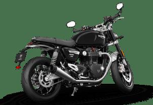 2021 Triumph Speed Twin Studio - 3