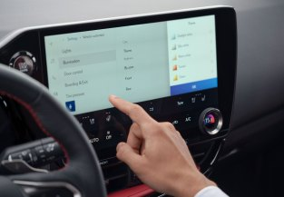 2022 Lexus NX Official 10