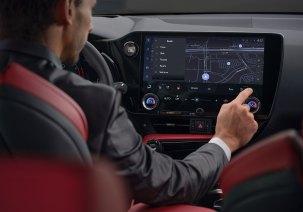 2022 Lexus NX Official 11