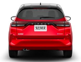 2022 Nissan Note Aura-Japan (2)