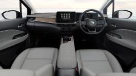 2022 Nissan Note Aura Japan launch-15