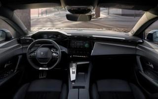 2022 Peugeot 308 SW