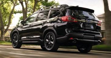 2022 Subaru Ascent Oynx Edition-2