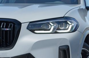 G02 BMW X4 LCI facelift debut-21