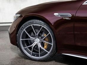 Das neue Mercedes-AMG GT 4-Türer CoupéThe new AMG GT 4-Door Coupé