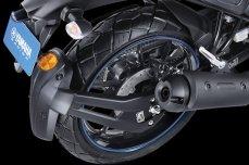 Yamaha FZ-X 2021 India BM-5