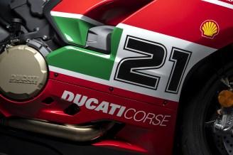 2021 Ducati Panigale V2 Bayliss - 22