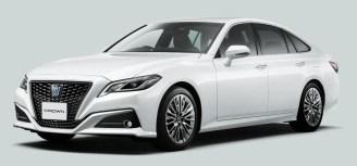 2021 Toyota Crown RS Elegance Style III-1
