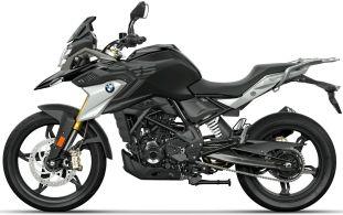 2022 BMW Motorrad G310GS - 3