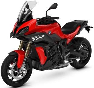 2022 BMW Motorrad S1000XR - 9