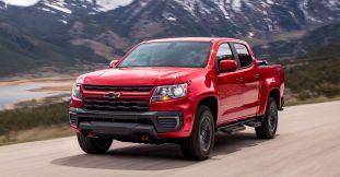 2022 Chevrolet Colorado Trail Boss-001