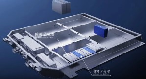 CATL AB battery system a
