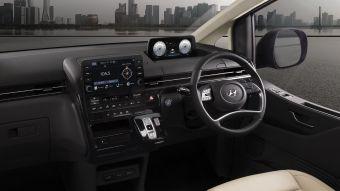 Hyundai Staria Thailand 4