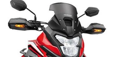 2021 Honda CB200X India - 1