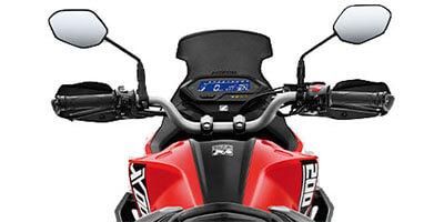 2021 Honda CB200X India - 7