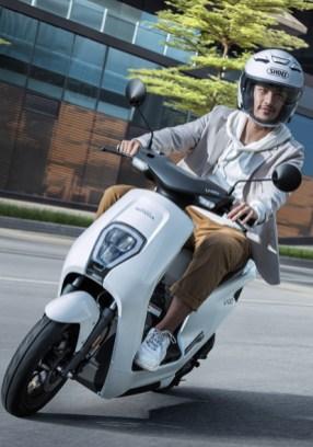 2021 Honda U-Go China - 1