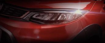 2021 Proton Iriz facelift teaser 2