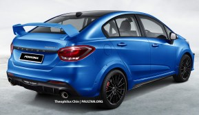 2022 Proton Persona sporty render Theophilus-4