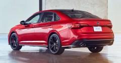 2022 Volkswagen Jetta GLI facelift USA debut-2