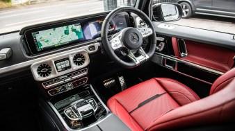 Mercedes-Benz G-Class Project Kahn Carbon Wide Track Edition (8)
