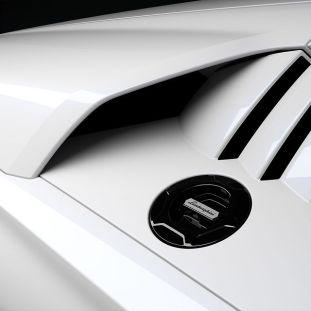 New Lamborghini Countach teasers (1)