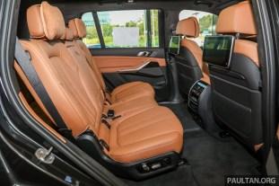 2021 G07 BMW X7 xDrive40i CKD Malaysia_Int-10