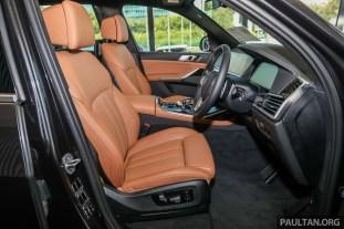 2021 G07 BMW X7 xDrive40i CKD Malaysia_Int-8-BM