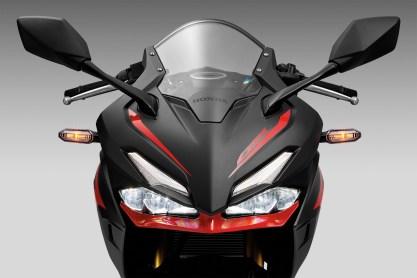 2021 Honda CBR150R Malaysia - 4