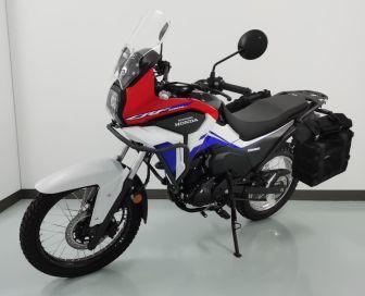 2021 Honda CRF190L Sundiro Honda China - 1