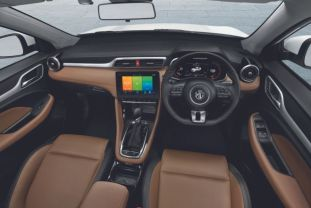 2021 MG ZS Launched in Indonesia (5)