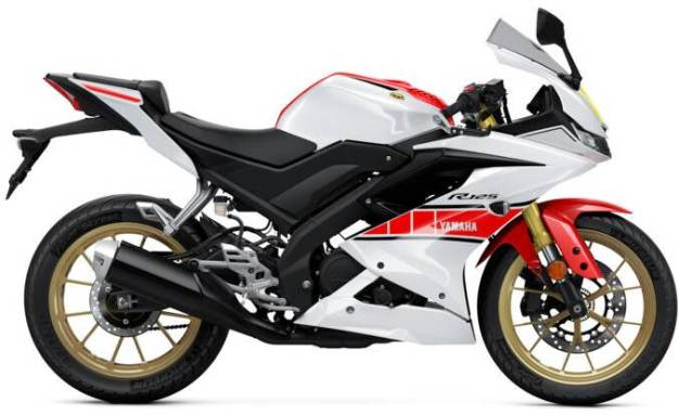 2022 Yamaha YZF-R World GP 60th Anniversary - 8