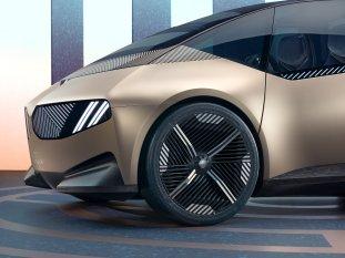 BMW i Vision Circular 20