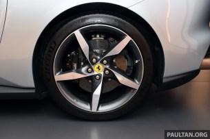 Ferrari Portofino M Malaysia-9-BM