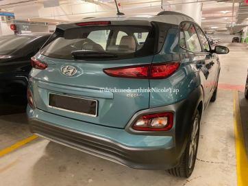 Hyundai Kona Electric For Sale 5