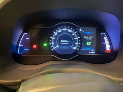 Hyundai Kona Electric For Sale 7