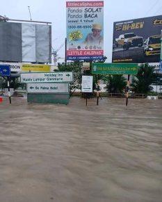 Shah Alam Flash Flood 26 Sep 4