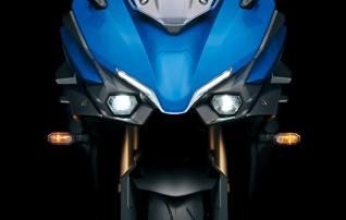 Suzuki GSX-S1000GT 2021 BM-3