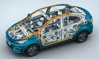 Tata Tigor EV India debut-18