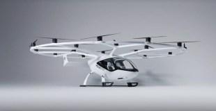 Volocopter VoloCity-1
