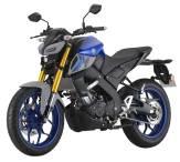 Yamaha MT-15 2021 Malaysia BM-14