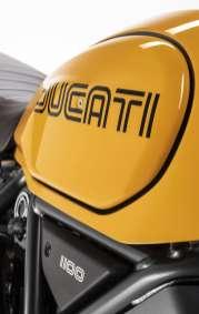 2022 Ducati Scrambler 1100 Tribute Pro13