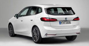 U06 BMW 2 Series Active Tourer debut-223i Luxury Line-40
