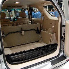 Grand New Avanza 2017 Price In Bangladesh All Camry 2019 Malaysia 7 Seater Toyota Rush Suv Launched