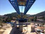 Israel bridge