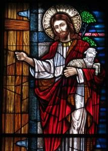 Jesus Door Knock St Mary Presentation Catholic Church